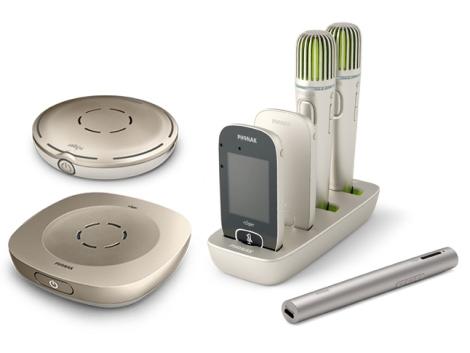 Phonak-accesories