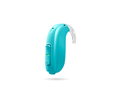 Oticon Hearing aid Opn play BTE
